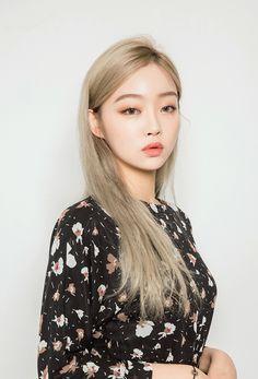 Chae eun - Byun jungha - Lim bora - Kim jayoung