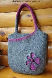 Résultats de recherche d'images pour « pinterest tailler sacoche dans vieux chandail en laine bouillie »