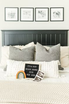 First Trimester, Second Baby, Rainbow Baby, How To Feel Beautiful, Bed Pillows, Pillow Cases, Blog, Pillows, Blogging