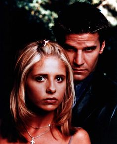 Photo of Buffy & Angel (season 3)