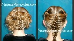 Neat Hairstyles