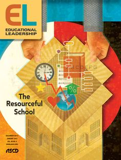 The Resourceful School (December 2011/January 2012)