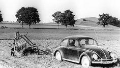 História dos Automóveis: uma homenagem ao VW Fusca