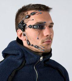 Système de têtes de technicien