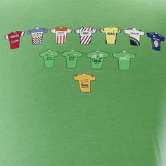 Magliamo  Belgium s Finest Merino Wool Vintage Cycling Clothing. Cycling T  ShirtsVintageCycling ... c8c8724bd