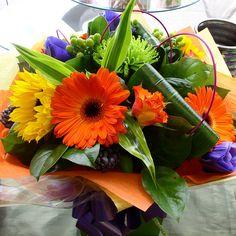 M5 Bouquets 228 © Zara Dalrymple by Zara Flora, via Flickr @Zara Lamey Flora http://www.zaraflora.com