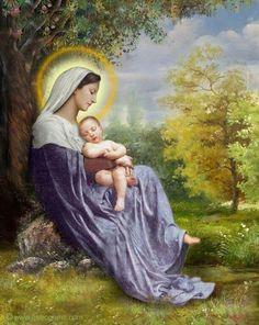 My Momma Mary