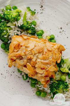 Broccoli, Seafood, Good Food, Food And Drink, Fish, Dinner, Vegetables, Cooking, Health