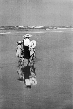 PORTUGAL 1958 Photo: Edouard Boubat