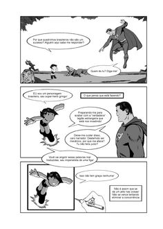 (TCC) Quadrinhos Nacionais: Uma Perspectiva Estrangeira (UNIVAP), arte/texto de Carlos Campos Pg17