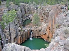 Paradise forks | ... Northern Arizona > Williams/ Sycamore Canyon Areas >…