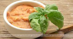 Szybki sos pomidorowy  Karola