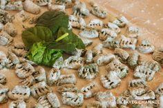 RUBRICA A CURA DI LIKEAVEG CHANNEL Gli gnocchi agli spinaci sono…