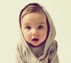 cute baby face!! :)