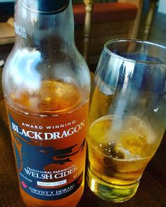 and they call it the blackdragon!