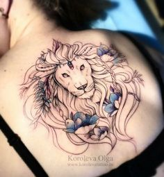 i love the flowers are colored and the rest isnt. i like the gypsy elememts and the flowers in the mane....even tho bulls dont have hair