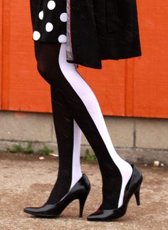 Love the tights!  C/O Mod Cloth- ck out website.. MANY cool tights: http://www.modcloth.com/shop/tights?mkwid=s4jxehMqJ&pcrid=9730229298&gclid=CPXuytb2ka4CFQ5_hwodz3zqKQ