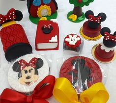 Minnie Birthday, Mini Mouse, Chocolate Covered, Oreo, Mousse, First Birthdays, Mickey Mouse, Treats, Candy