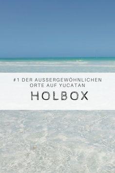 Warum Holbox auf Deiner Reiseroute durch Yucatan nicht fehlen darf!?! Ein wundervoller Reisebericht über das karibische Naturparadies in Mexiko auf dem Reiseblog margute.com.