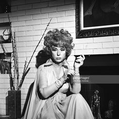 BEWITCHED - 'Mother, Meet What's His Name' - Airdate: October 8, 1964. (Photo by ABC Photo Archives/ABC via Getty Images)AGNES