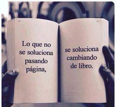 A mi me gustan los libros