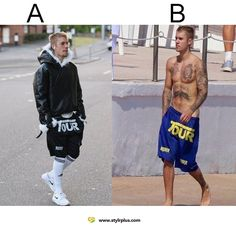 Justin bieber is not just a singer, it's a fashion icon, let's take a look at his LOOK: Tour LOOK: Justin Bieber off white LOOK: Bieber supreme LOOK: Bieber Cute LOOK: Wow Beliebers ,which look you like best? Justin Bieber Off White, Love Justin Bieber, Style Icons, Corner, Take That, Singer, Gallery, Fashion, Moda