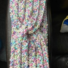 Easy Kitchen Towel Topper Crochet Pattern Crochet Dish Towel | Etsy Crochet Trivet Patterns, Granny Square Crochet Pattern, Crochet Granny, Double Crochet, Crochet Christmas Stocking Pattern, Crochet Stocking, Crochet Hot Pads, Crochet Baby, Knitted Baby
