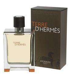 Terre d'Hermes Hermes para Hombres Imágenes