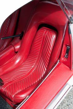 '65 Pininfarina Alfa romeo Giulia 1600 Tubolare Zagato (TZ) :::⊽:::