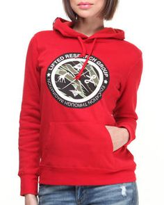 Find Lifted Hoodie Women's Hoodies from LRG & more at DrJays. on Drjays.com