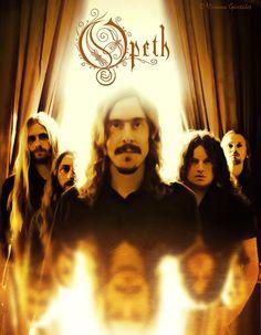 Opeth  http://www.shutterstock.com/g/viviana74
