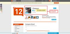 If @Klout Is Fixed, Why Are They Profiling an 11-Year-Old Kid? #security #fail