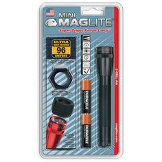 Maglite Xenon Handheld Flashlight  $8.77