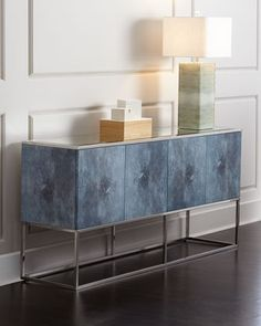 Giovanna+Buffet+by+John-Richard+Collection+at+Neiman+Marcus.