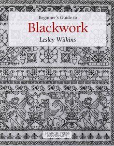 Gallery.ru / Фото #11 - B.3._Lesley Wilkins - Beginner's Guide to Blackwork - Nice-Nata-san