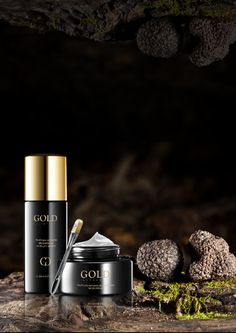 Truffles Eye Serum is the ultimate luxury in age-defying treatments specifically designed for the delicate eye area: http://qoo.ly/cf3e7