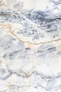 1277 Printed Marble Blue and White Backdrop