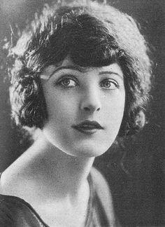 Olive Borden  WAMPAS Baby Stars 1925