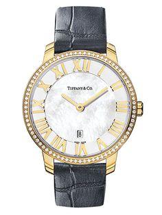 e3965f0ad80 Tiffany  amp  Co. watch Tiffany White