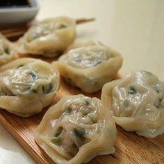 Korean food 101: Top 10 essential dishes | Mandu (steamed dumplings) #koreanfoodrecipes