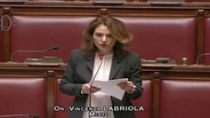 Labriola: Taranto malata. Interpellanza al Governo su miglioramento assistenza sanitaria