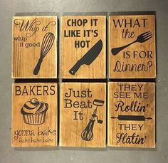 Need this for my kitchen!! So cute.