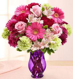 Carolina Floral Design - Carolina Flowers - Beaufort South Carolina Florist - Send Flowers Online