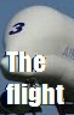 """Read """"The flight (not recommended            for people scared to fly) - Untitled Part 1"""" #wattpad #short-story"""