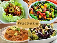 Delicious and Spicy Paleo Recipes from around the web (and thanks for including some of my recipes!)