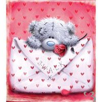 teddy bear valentines day cards