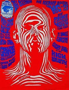 Zebra Man (1966). Gary Grimshaw.