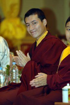 The Karmapa