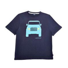Boy's Defender T-Shirt