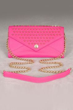 Bright and Funky Bag!
